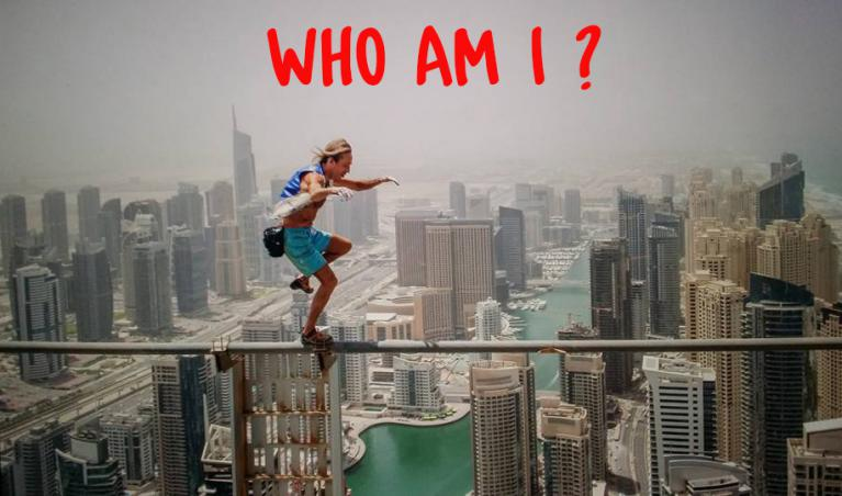 Profile Alain Robert the french spiderman